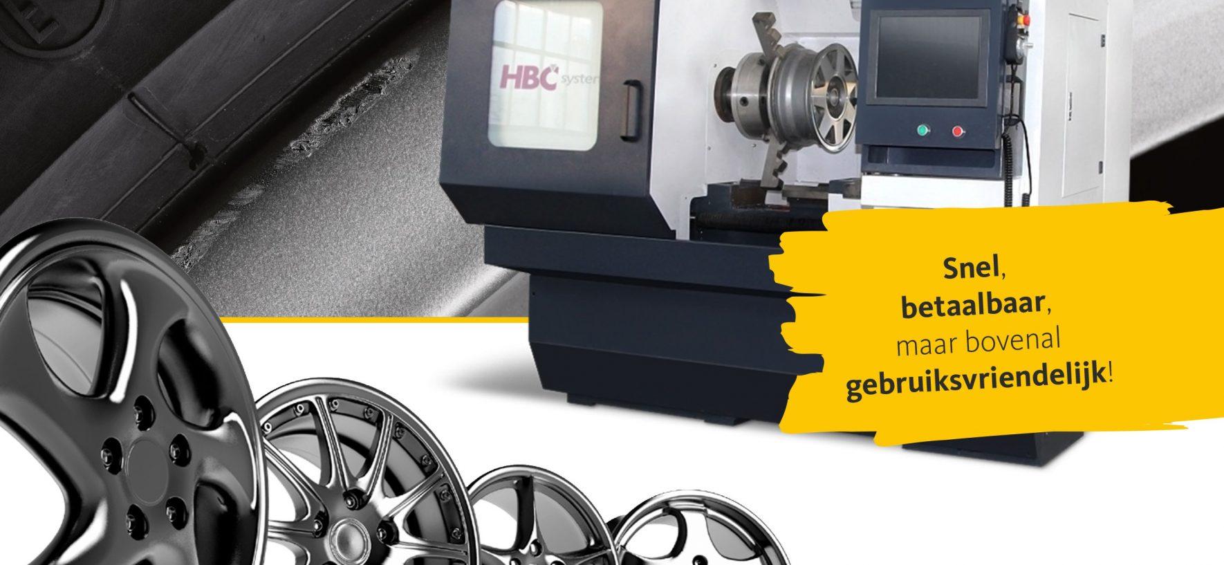 Nieuwe producten Equipment Group Holland